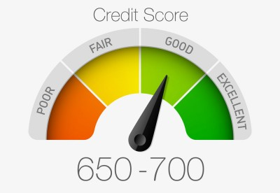 The surprising thing damaging your credit score
