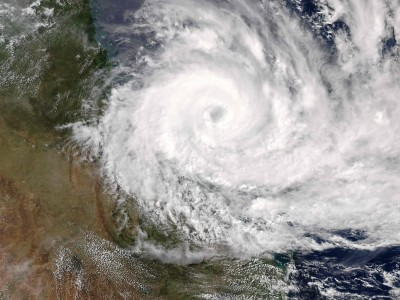Affected by Cyclone Debbie?