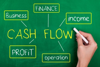 4 tips to better manage your cash flow