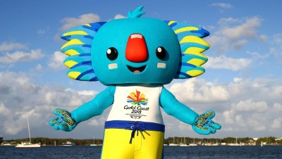 Commonwealth Games Update