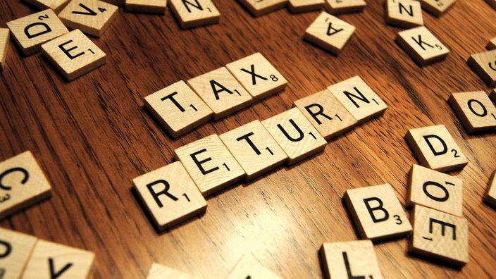 smsf tax return